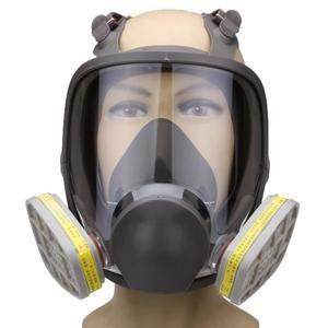 masque à gaz high tech
