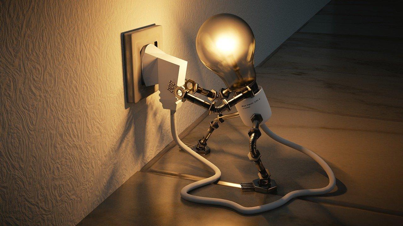 comment changer une ampoule